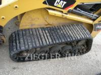 CATERPILLAR CHARGEURS TOUT TERRAIN 247B3 equipment  photo 8