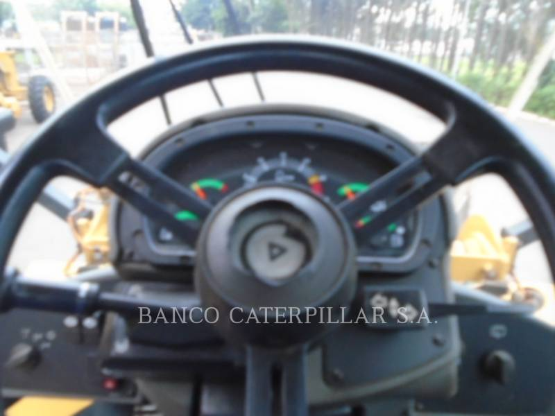 CATERPILLAR CARGADORES DE RUEDAS 938H equipment  photo 20