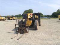 Equipment photo CATERPILLAR TL943C TELEHANDLER 1