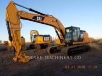 CATERPILLAR EXCAVADORAS DE CADENAS 330FL    P equipment  photo 4