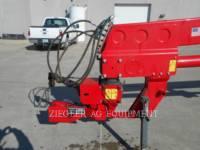 AGCO-CHALLENGER AGRARISCHE HOOI-UITRUSTING CH1386 equipment  photo 13