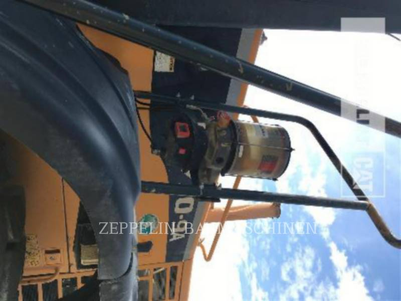 HYUNDAI WHEEL LOADERS/INTEGRATED TOOLCARRIERS HL770-9 equipment  photo 18
