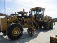 Equipment photo CATERPILLAR 140K NIVELEUSES 1