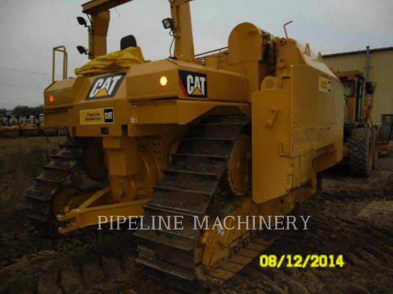 CATERPILLAR DŹWIGI BOCZNE DO UKŁADANIA RUR D6TLGPOEM equipment  photo 3