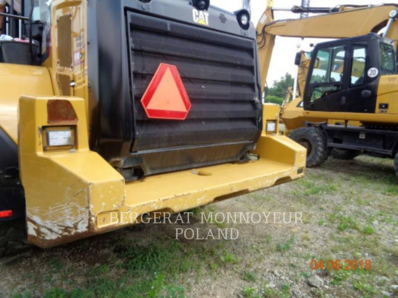 CATERPILLAR CARGADORES DE RUEDAS 962M equipment  photo 7