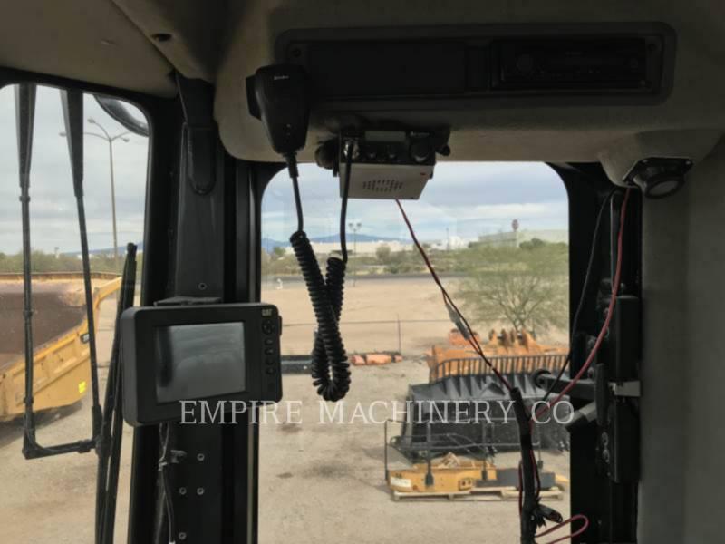 CATERPILLAR 轮式装载机/多功能装载机 992K equipment  photo 7