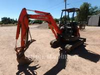 Equipment photo KUBOTA TRACTOR CORPORATION U25 EXCAVADORAS DE CADENAS 1