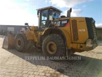 CATERPILLAR CHARGEURS SUR PNEUS/CHARGEURS INDUSTRIELS 966KXE equipment  photo 2