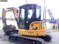 CATERPILLAR TRACK EXCAVATORS 305E2 CR equipment  photo 4