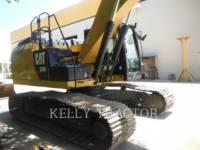 CATERPILLAR PELLES SUR CHAINES 324EL equipment  photo 2
