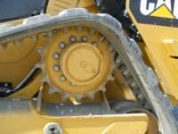 CATERPILLAR CARGADORES MULTITERRENO 299 D XHP equipment  photo 12