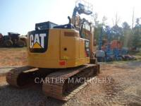 CATERPILLAR TRACK EXCAVATORS 314E POB equipment  photo 3