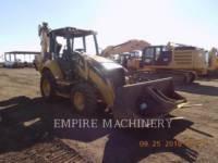 Equipment photo CATERPILLAR 420F2IT CHARGEUSES-PELLETEUSES 1