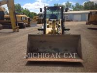 CATERPILLAR WHEEL LOADERS/INTEGRATED TOOLCARRIERS 906H2 C equipment  photo 7