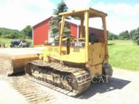 CATERPILLAR TRACK TYPE TRACTORS D5CIIILGP equipment  photo 3