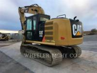 CATERPILLAR トラック油圧ショベル 316E L equipment  photo 3