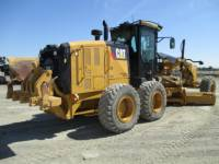 CATERPILLAR MOTOR GRADERS 120M2 equipment  photo 5