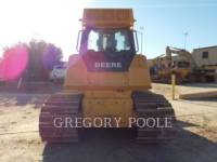 DEERE & CO. KETTENDOZER 750K LGP equipment  photo 13