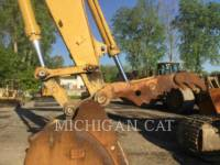 CATERPILLAR TRACK EXCAVATORS 330CL equipment  photo 7