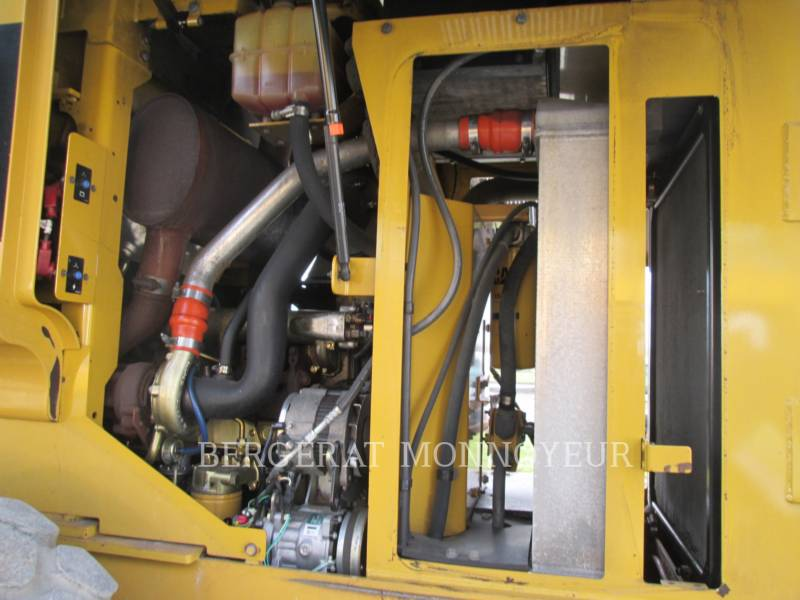 CATERPILLAR ホイール・ローダ/インテグレーテッド・ツールキャリヤ 930G equipment  photo 12