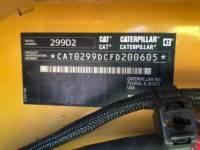 CATERPILLAR MULTI TERRAIN LOADERS 299D2 equipment  photo 21