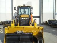 Equipment photo CATERPILLAR 428F2 バックホーローダ 1