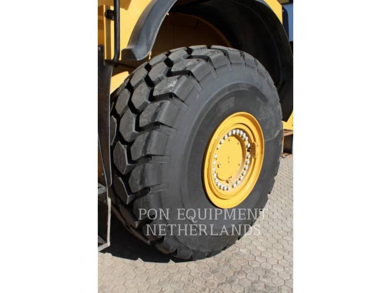 CATERPILLAR WIELLADERS/GEÏNTEGREERDE GEREEDSCHAPSDRAGERS 980M equipment  photo 20