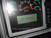 Caterpillar ÎNCĂRCĂTOARE PE ROŢI/PORTSCULE INTEGRATE 972 K equipment  photo 8