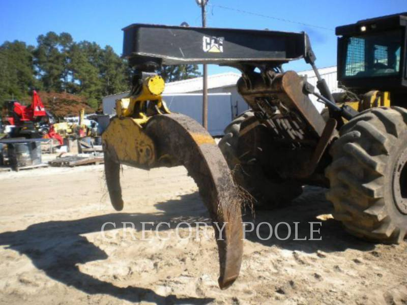 CATERPILLAR FORESTRY - SKIDDER 535C equipment  photo 12