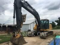 Equipment photo DEERE & CO. 200D 采矿用挖土机/挖掘机 1