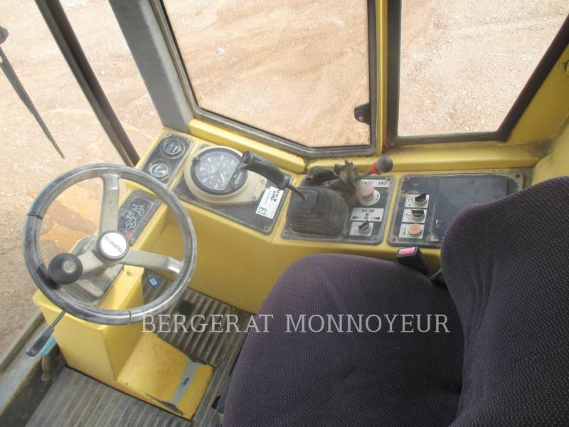 BOMAG COMPACTOREN BW219 equipment  photo 5