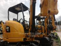 Equipment photo CATERPILLAR 303ECR RUPSGRAAFMACHINES 1