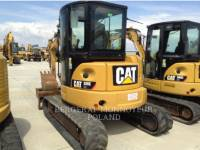 CATERPILLAR ESCAVATORI CINGOLATI 305ECR equipment  photo 3