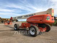 JLG INDUSTRIES, INC. LIFT - BOOM 1350SJP equipment  photo 6