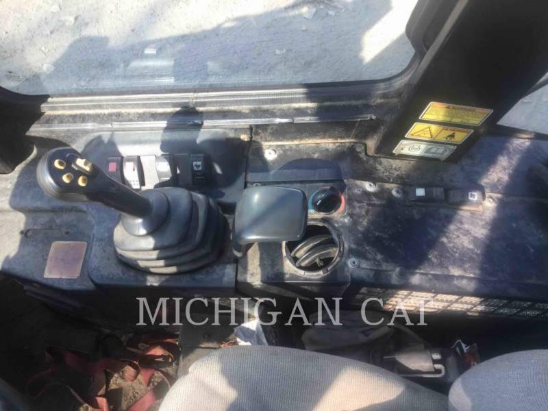 CATERPILLAR RADLADER/INDUSTRIE-RADLADER 904B equipment  photo 21