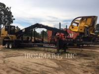Equipment photo CATERPILLAR 559C ARTICULATION POUR CHARGEUR 1