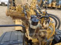 CATERPILLAR WHEEL TRACTOR SCRAPERS 621K equipment  photo 13