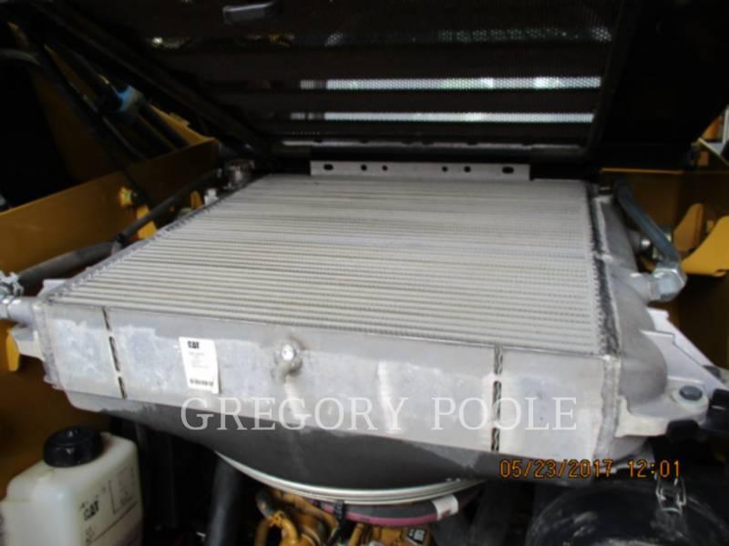 CATERPILLAR CARGADORES MULTITERRENO 289D equipment  photo 12