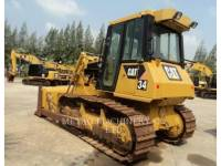 CATERPILLAR TRACK TYPE TRACTORS D6G equipment  photo 5