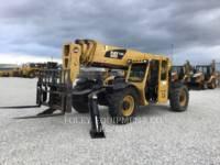 Equipment photo JLG INDUSTRIES, INC. TL1055 TELEHANDLER 1