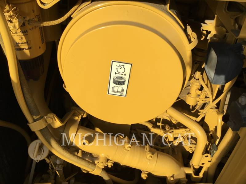CATERPILLAR TRACK TYPE TRACTORS D6TL C equipment  photo 14