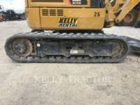 CATERPILLAR トラック油圧ショベル 301.7DCR equipment  photo 8