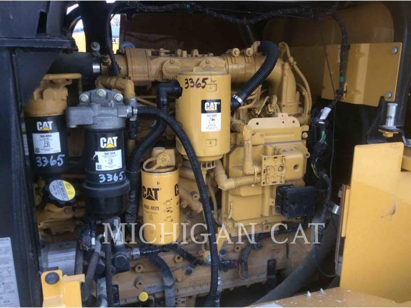 CATERPILLAR RADLADER/INDUSTRIE-RADLADER 924K equipment  photo 12
