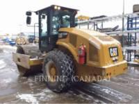 CATERPILLAR コンパクタ CS54B equipment  photo 4