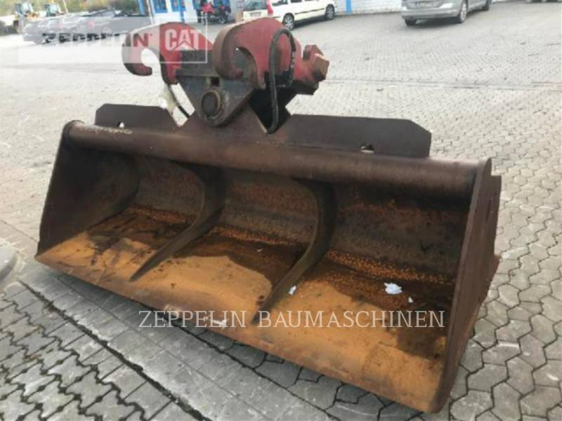 RESCHKE GRABENFRÄSEN GLV 2800mm CW45s equipment  photo 2