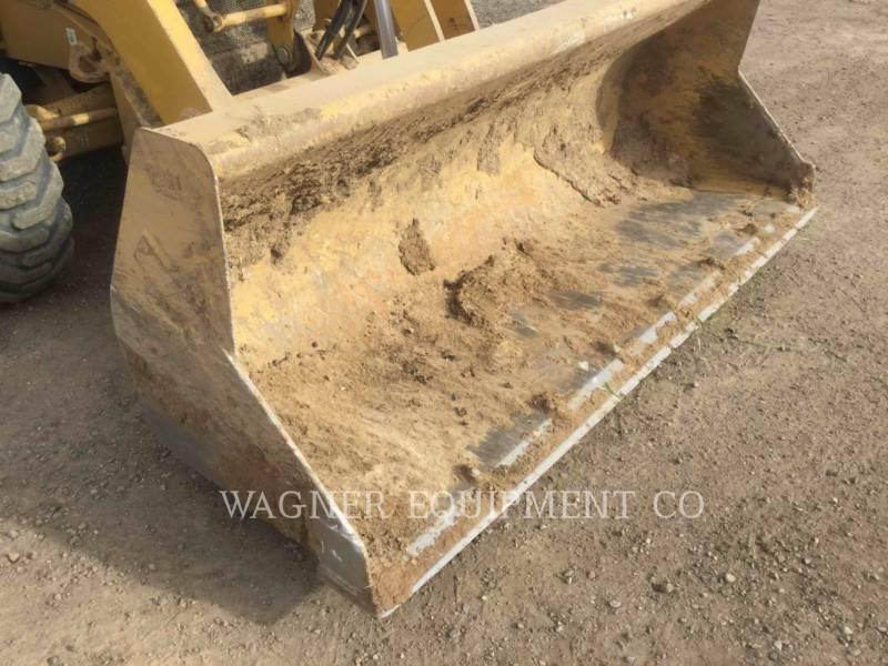 CATERPILLAR バックホーローダ 420F2 4WDE equipment  photo 8
