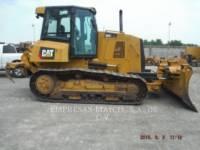 CATERPILLAR TRACK TYPE TRACTORS D6K2 equipment  photo 2