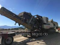 METSO CRUSHERS LT1213S equipment  photo 2