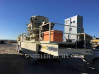 METSO CRUSHERS B9100SE equipment  photo 1