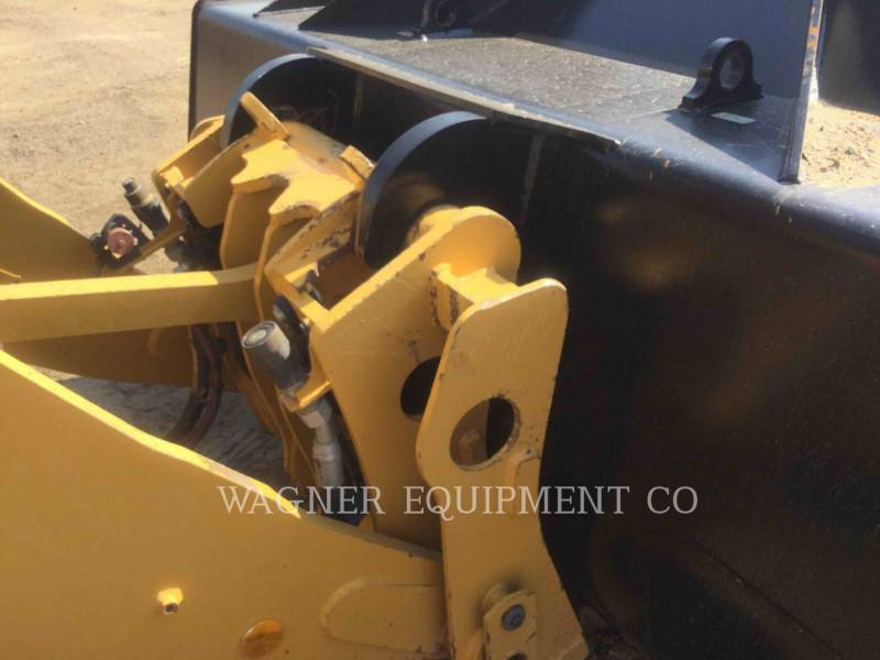 CATERPILLAR RADLADER/INDUSTRIE-RADLADER 930K FC equipment  photo 7